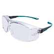 AEGAN - surlunette oculaire PC incolore AR/AB [ BOUTON OPTICAL ]