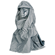 Cagoule OptiHood Full (TH2) sans tuyau pour OptimAir 3000