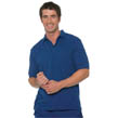 011M - Polo de travail MC 100% CO 180g/m² [ RUSSELL ]