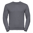 262M - Sweat ML 70% CO/30% PES 280g/m² [ RUSSELL ]