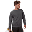 WUC20 HERO PRO - Sweat-shirt ML 80% CO/20% PES 260g/m² [ B&C ]