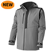 GAMEX - Veste Softshell manches amovibles [ MOLINEL ]