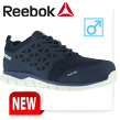 Excel Light IB1030 S1P SRC - Chaussure basse [ REEBOK WORK ]