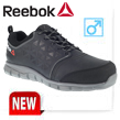 Excel Light IB1036 S3 SRC - Chaussure basse [ REEBOK WORK ]